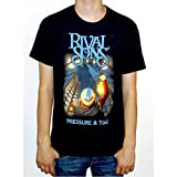 Earache - Rival Sons Pressure And Time T-shirt - Groesse M