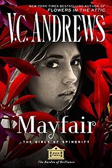 Cover: Andrews, V  C  - The Girls of Spindrift 03 - Mayfair