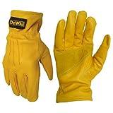 Radians Bogenmaß XL Leder Treiber Handschuh