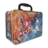 Pokemon TCG Trading Card Collector Chest 2016