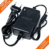 Best Battery Electric Strings - NETBOON® Exclusive High Quality 12 Volt 2A Power Review