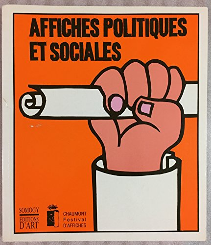 Affiches politiques et sociales