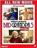 Jackass Presents: Bad Grandpa .5 [DVD] [2013] [Region 1] [US Import] [NTSC]