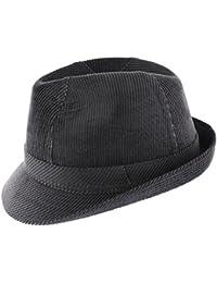 Lipodo Sombrero de Pana Molinar by cordónpana cordón