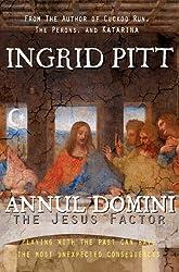 Annul Domini: The Jesus Factor