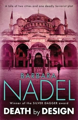 Death by Design (Inspector Ikmen Mystery 12): A gripping crime thriller set across London and Istanbul (Inspector Ikmen Mysteries, Band 12) - Nadel-designs