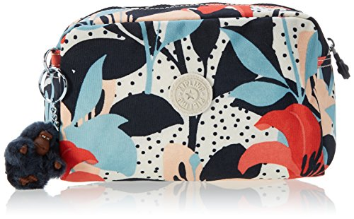 kipling-gleam-womens-purse-mehrfarbig-pastel-lily-one-size