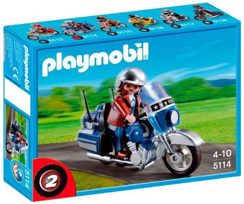 PLAYMOBIL 5114 - Tourer