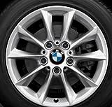 Original BMW Alufelge 1er F20 F21 V-Speiche 411 in 16 Zoll