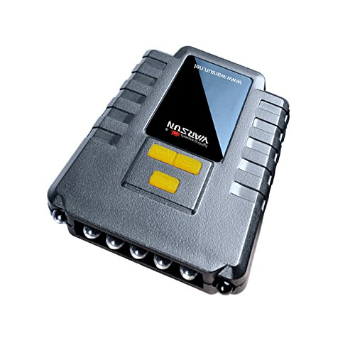 Wchaoen Outdoor Angeln Mini LED Sensor Scheinwerfer Ration Induktion 30CM Infrarot Sensor einstellbar Feldwerkzeug -