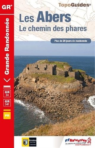 Les Abers : Le chemin des phares, de Morlaix  Brest et au Faou