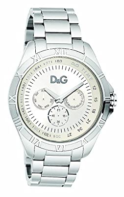 D&G Dolce&Gabbana - Mens Watch - DW0651