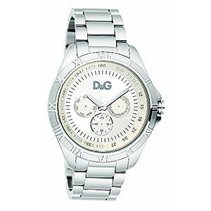 D&G Dolce&Gabbana DW0651 – Reloj analógico de caballero