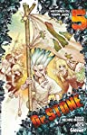 Dr. Stone Edition simple Tome 5