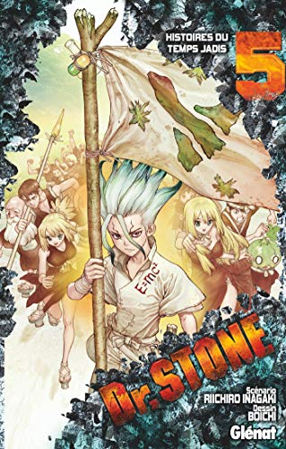 Dr Stone 5