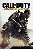 empireposter Call Of Duty - Advanced Warfare - Cover - Größe (cm), ca. 61x91,5 - Poster, NEU -