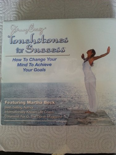 jenny-craig-touchstones-for-success-how-to-change-your-mind-to-achieve-your-goals-dvd-cd