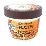 Garnier Fructis Macadamia Hair Food 390ml