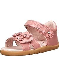 Bobux 'I Marche' Filles Rose Délicat Rêveur Sandale, Style 626202