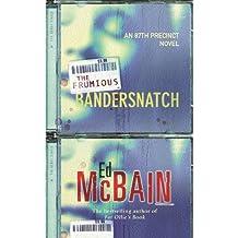 The Frumious Bandersnatch (87th Precinct series Book 53)