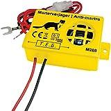 Carpoint 0529532 Accessoire Auto Anti-Martre, 12 V