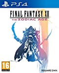 Final Fantasy XII HD: The Zodi...