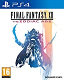 Final Fantasy 12 The Zodiac Age  (PS4)