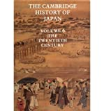 The Cambridge History of Japan (Cambridge History of Japan) [ THE CAMBRIDGE HISTORY OF JAPAN (CAMBRIDGE HISTORY OF JAPAN) BY Duus, Peter ( Author ) Apr-28-1989[ THE CAMBRIDGE HISTORY OF JAPAN (CAMBRIDGE HISTORY OF JAPAN) [ THE CAMBRIDGE HISTORY OF JAPAN (CAMBRIDGE HISTORY OF JAPAN) BY DUUS, PETER ( AUTHOR ) APR-28-1989 ] By Duus, Peter ( Author )Apr-28-1989 Hardcover -