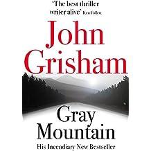 Gray Mountain (English Edition)