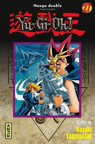 Yu-Gi-Oh ! Volume 14 - Tomes 27 et Tome 28 par TAKAHASHI Kazuki