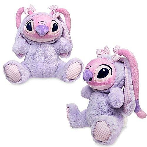 official-disney-lilo-stitch-30cm-easter-series-edition-angel-soft-plush-toy
