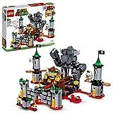 Lego 71369 Super Mario Bowsers Kasteel Uitbreidingsset, Meerkleurig