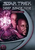 Star Trek Deep Space Nine Stagione 07 #01 (3 DVD)