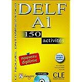 Delf A1 - 150 Activites (Adolescents) - French