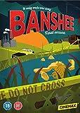 Banshee: Final Season [Edizione: Regno Unito] [Reino Unido] [DVD]