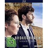 Broadchurch - Die komplette 1.Staffel