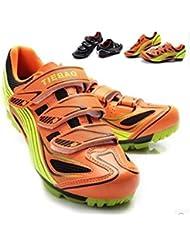 Mountainbike-Fahrradschuhe MTB Fahrradschuhe Sportschuhe Sneakers
