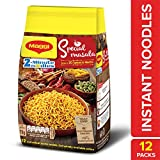 #7: Maggi Special Masala 70 GMS Pack of 12