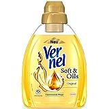 Vernel Soft & Oils Gold, 4er Pack (4 x 750 ml)