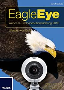 """""""Eagle Eye - Die Kameraüberwachung für Heim und Kinder"""""""