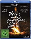 Porträt einer jungen Frau in Flammen [Blu-ray]