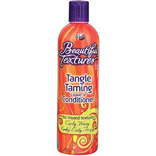 Belle Textures Tangle Luttant contre Après-shampoing sans rinçage 355 ml