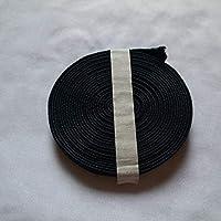 Boyu Synthesis Silk tsuka ito 15.7ft Wrapping Cord for Binding Suitable for Wrapping Japanese Samurai Sword Katana wakizashi or Tanto