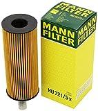 Mann Filter HU 721/5 X Oelfilter