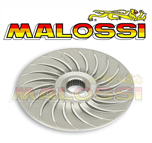 Malossi 6113806B - MHR Ventilvar 2000,mezza puleggia fissa, per Yamaha T-Max TMAX 500