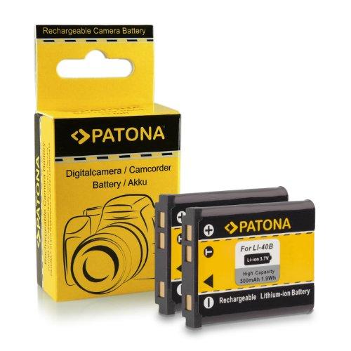 2x-batterie-olympus-li-40b-li-42b-nikon-en-el10-fuji-np-45-pentax-d-li63-kodak-klic-7006-casio-np-80