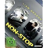 Non-Stop - Steelbook