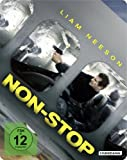 Non-Stop - Steelbook [Blu-ray] [Limited Edition]