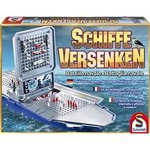 Schiffe Versenken Elektronisch