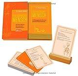 Der aufrechte Mensch: Die besten Übungen für ein gesundes Körperbewusstsein - Mit 2 Audio-CDs und 30 Übungskarten